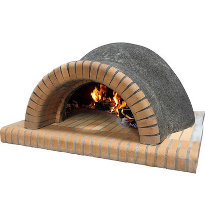 Vitcas Large Outdoor Brick Pizza Oven