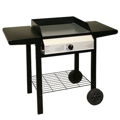 Invicta Bolero Plancher Gas BBQ - With Trolley