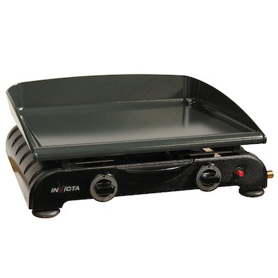 Invicta Rodez Tabletop Plancher Gas BBQ