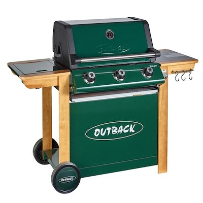 Outback Ranger Gas BBQ - Clearance