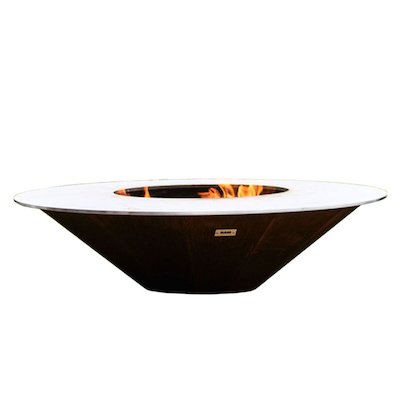 Rais Circle Plancha Cooking Firepit
