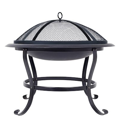 La Hacienda Boston Outdoor Firepit