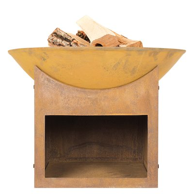 La Hacienda Fasa Outdoor Firepit