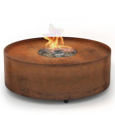 Planika Galio Circular Outdoor Gas Firepit