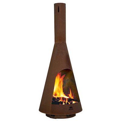 Jotul Froya Outdoor Modern Chiminea
