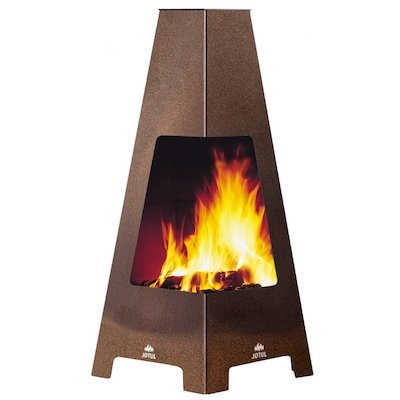 Jotul Terrazza Outdoor Modern Chiminea