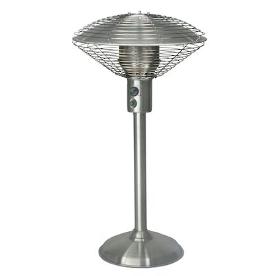 Sahara Table Top Gas Patio Heater