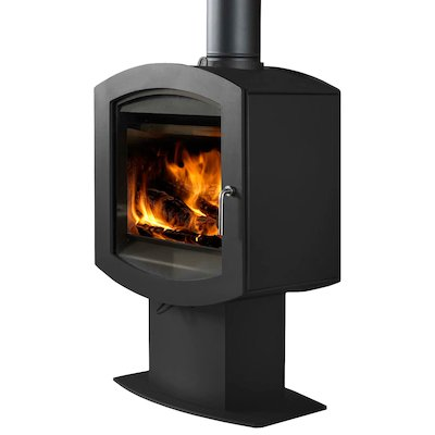 Firebelly Firepod Outdoor Wood Stove
