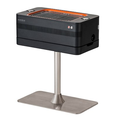 Everdure Fusion Electric Ignition Charcoal BBQ