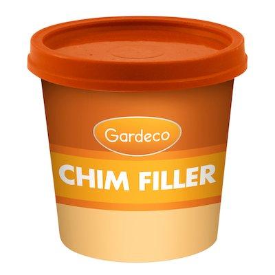 Gardeco Clay Chiminea Chim Filler 500g Tub