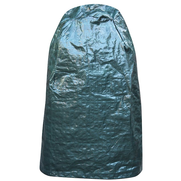 Gardeco Universal Firepit/Chiminea Raincovers - Green