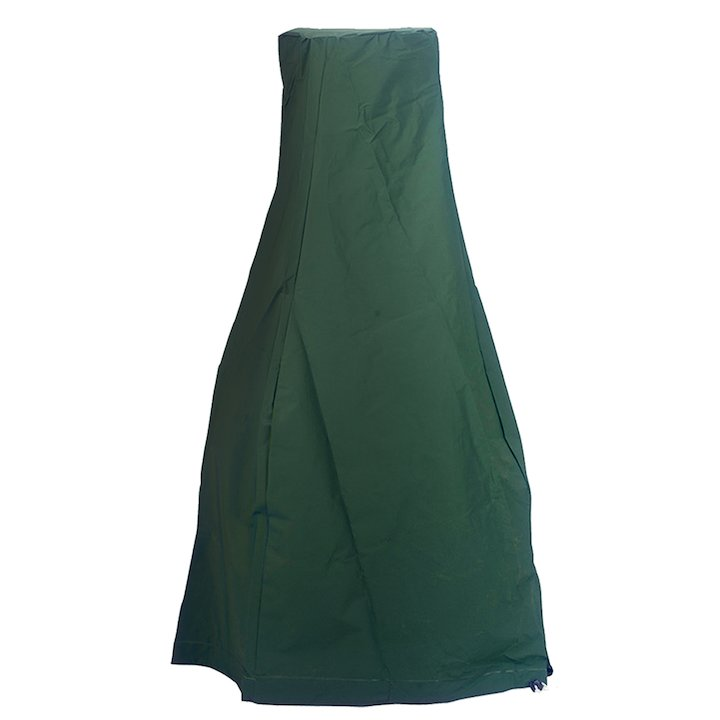 La Hacienda Universal Deluxe Chiminea Raincovers - Green