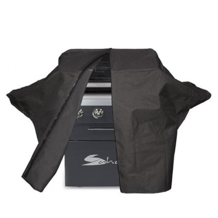 Universal Innovations BBQ Raincovers - Black