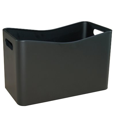 Aduro Proline Metal Briquette/Log Tub