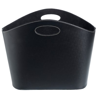 Jotul Recycled Rubber Log Tub