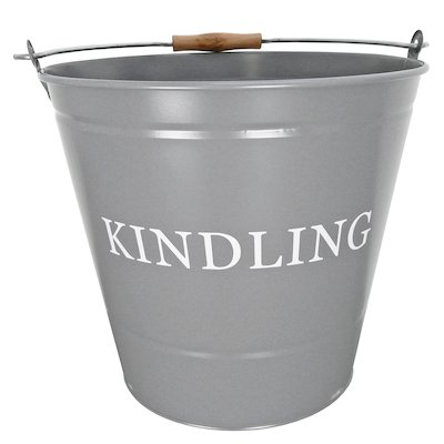 Manor Large Kindling Wood Bucket