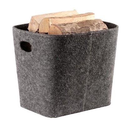 Termatech Tapered Log Basket