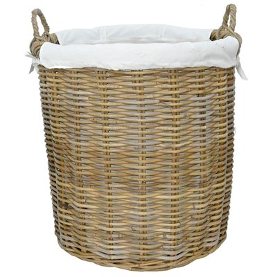 Manor Langham Large Log Basket