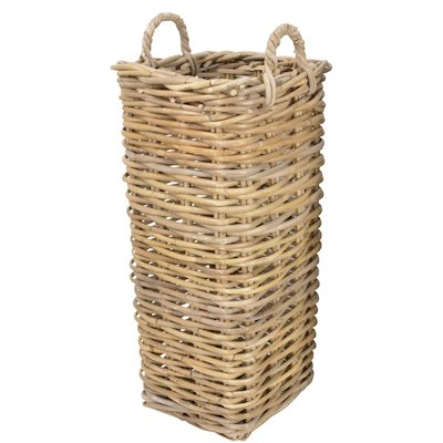 Manor Marriott Small Log Basket