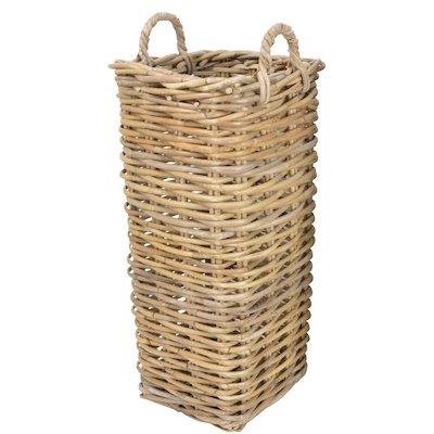 Manor Marriott Small Log Basket