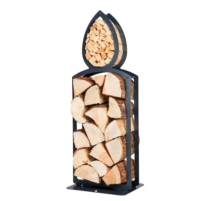 Ardour Candle Log Holder