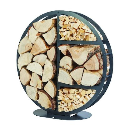 Ardour Classic Circle Log Holder