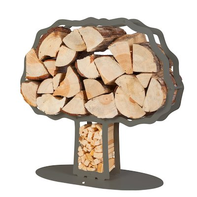 Ardour Oaktree Log Holder