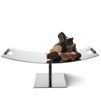 Conmoto Peter Maly Raised Tray Log Holder