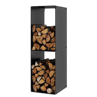 Rais Firewood 2 Rack Log Holder