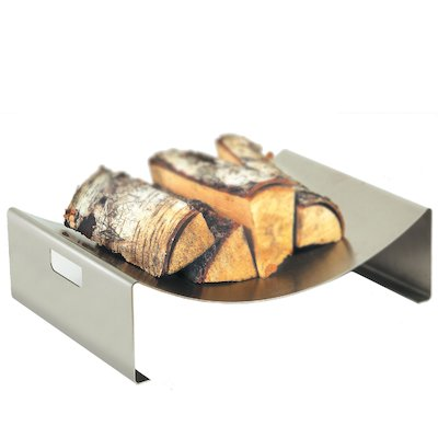 Rais Firewood Tray Log Holder
