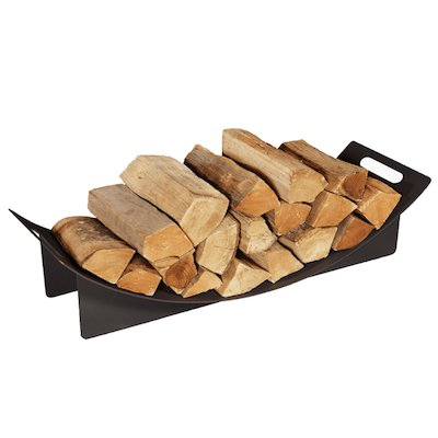 Stovax Curved Large Log Holder