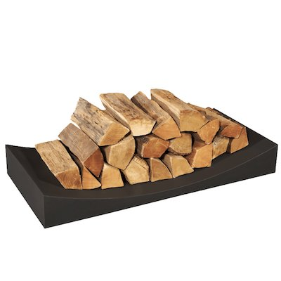 Stovax Radius Large Log Holder