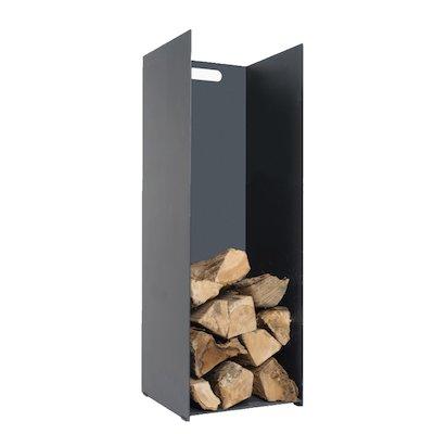 Stovax Contemporary Medium Log Holder