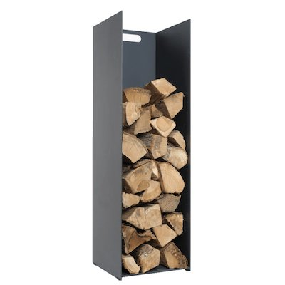 Stovax Contemporary Large Log Holder
