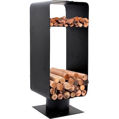 Calfire Malmo Log Holder