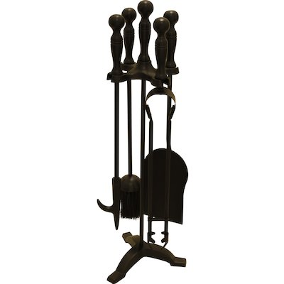 Calfire Ball Top Fire Tool Companion Set