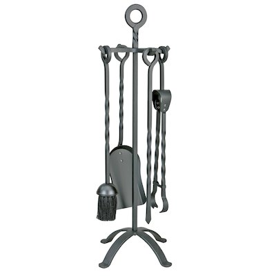Manor Village Fire Tool Companion Set