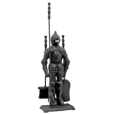 Manor Knight Fire Tool Companion Set