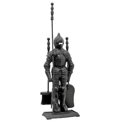 Manor Knight Fire Tool Companion Set