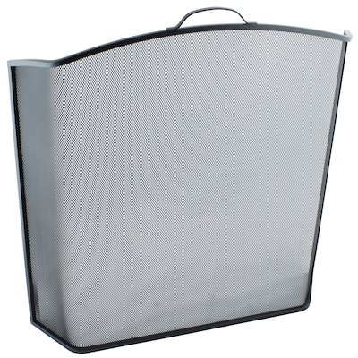 Calfire Noble Arched Bent Fire Screen