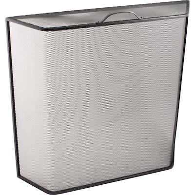 Calfire Noble Bent Box Large Fire Screen