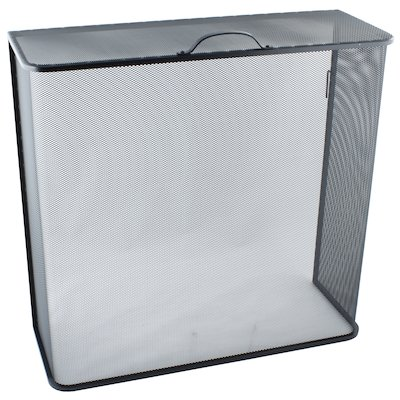 Calfire Noble Box Closed Fire Screen