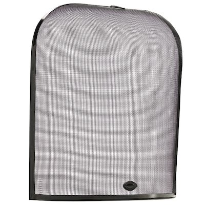 Calfire Domed Small Sparkguard Fire Screen