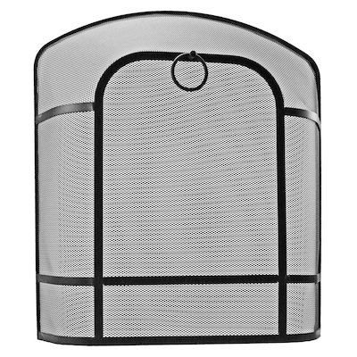 Manor Chiltern Small Sparkguard Fire Screen