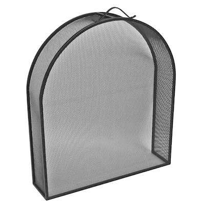 Manor Classic Inset Arch Fire Screen