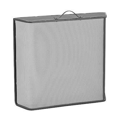 Manor Classic Shaped Top Small Fire Screen