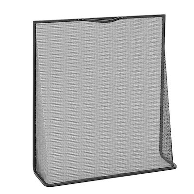 Manor Classic Wedge Large Fire Screen
