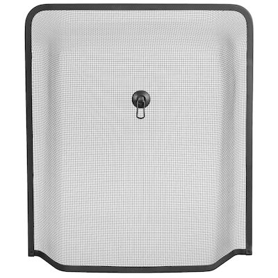 Manor Windsor Medium Sparkguard Fire Screen