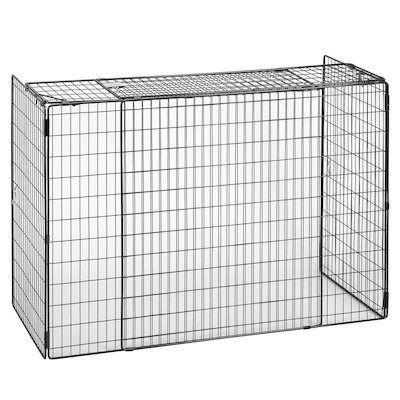 Manor Nursery Mesh Extending Baby Guard