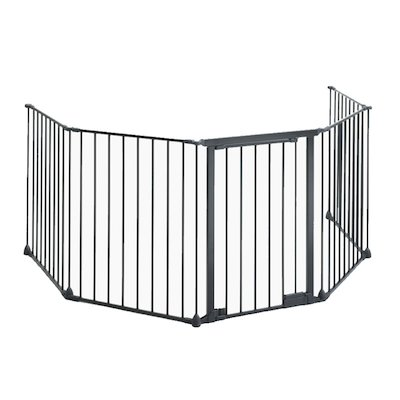 Stovax Nursery Hearthgate Baby Guard - With Door